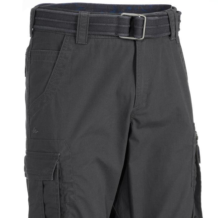 Pantalon TRAVEL 100 HOMME - 18029
