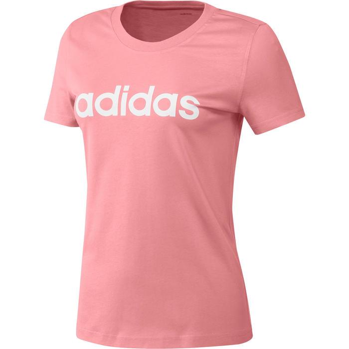 adidas mujer camisetas