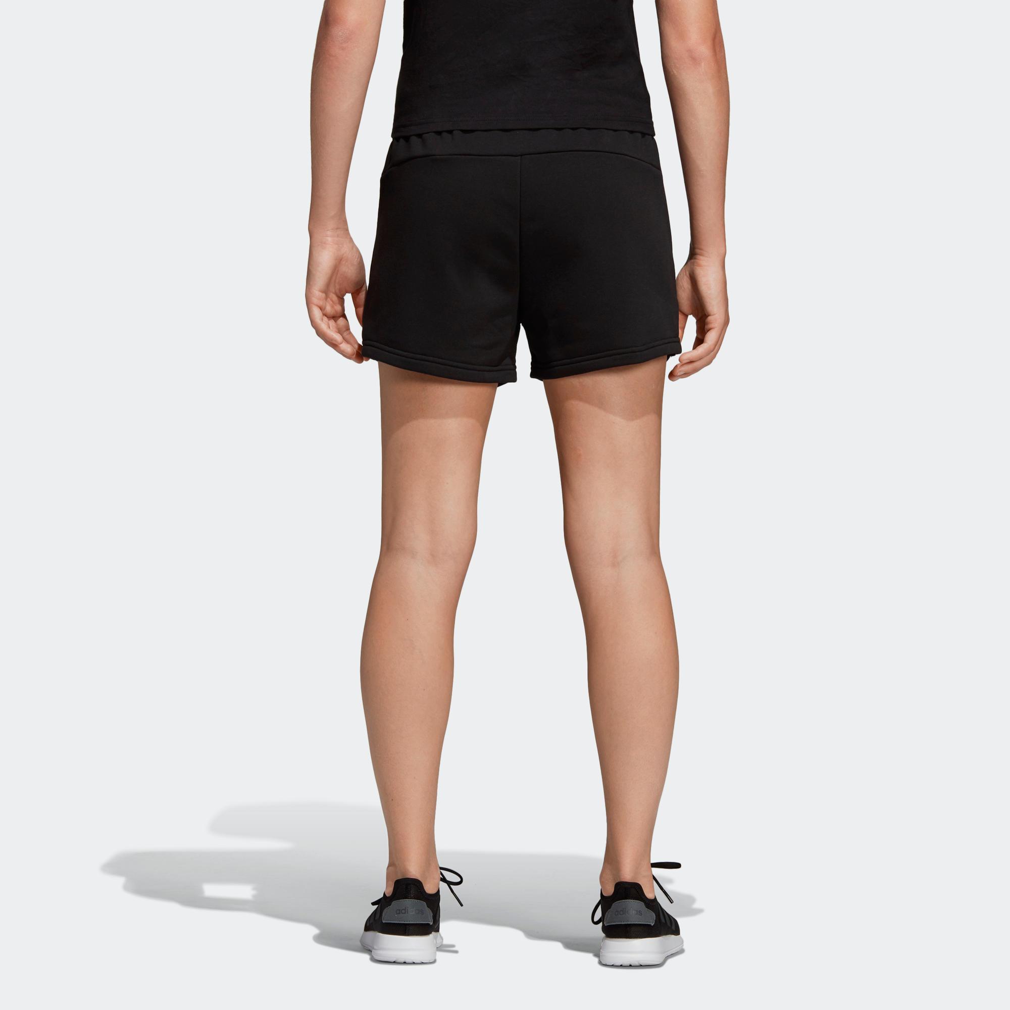 short de sport femme adidas