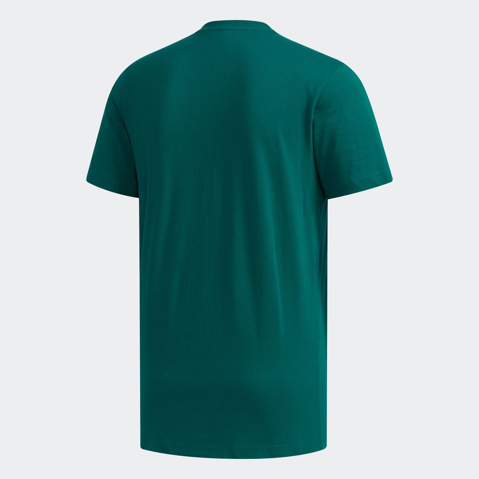 adidas uomo verdi