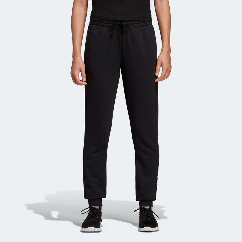 NŐI NADRÁG, KABÁT, PULÓVER Fitnesz, jóga - Női nadrág Adidas 500-as ADIDAS - Szabadidős fitnesz ruházat