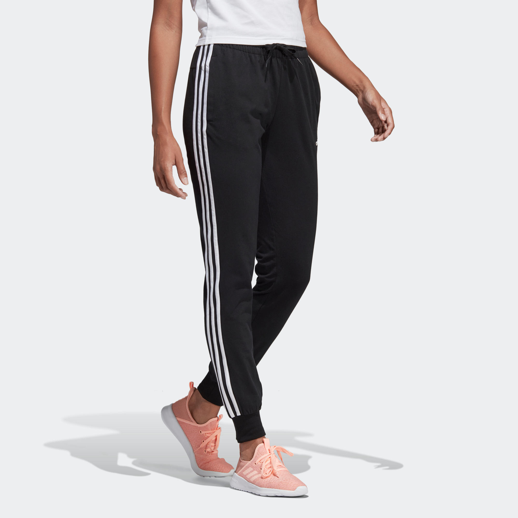completi sportivi donna fitness adidas