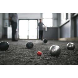 Magnetisch but compatibel met ballenraper