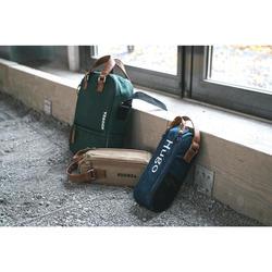 Tasje voor 3 petanqueballen en accessoires XL