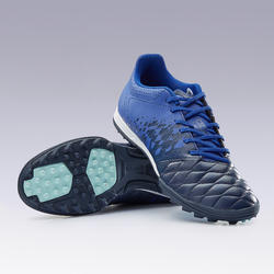 Men's Football Shoes Agility 500 HG - Dark Blue