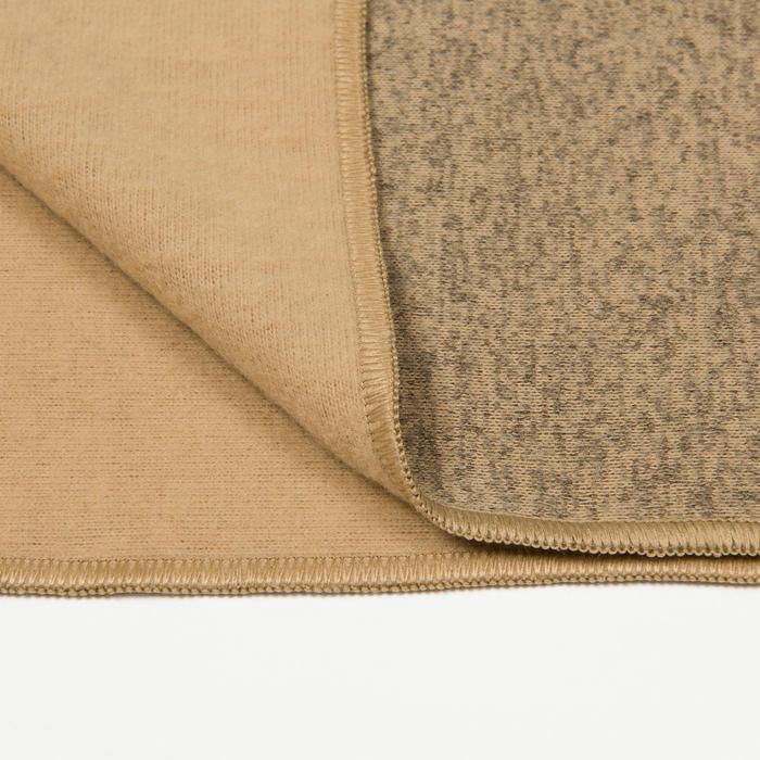 瑜珈毯 - 米色