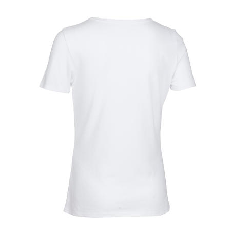 100 Fitness T-Shirt - Girls