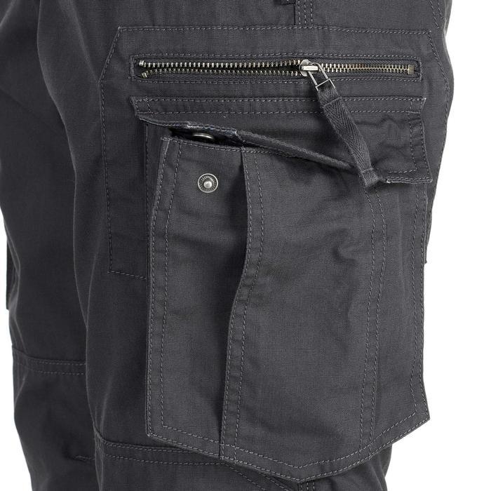 Pantalon TRAVEL 100 HOMME - 18037