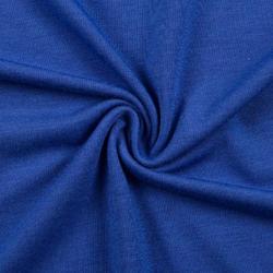 Girls' Breathable Short-Sleeved Gym T-Shirt 500 - Purple/Shoulder Print