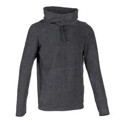 Men's Relaxation Yoga Sweatshirt - Grey