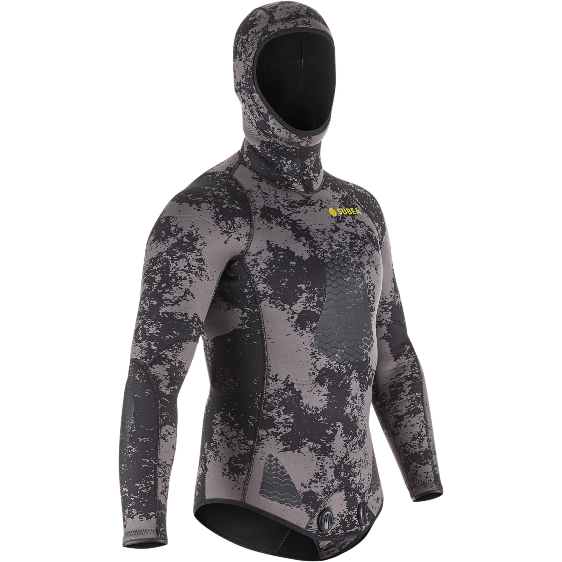 Jachetă vânătoare SPF 500 imagine
