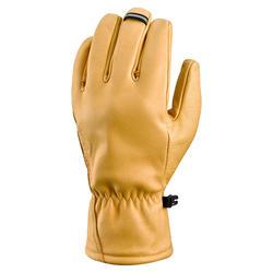 Handschuhe Bergsteigen Alpinism Leder