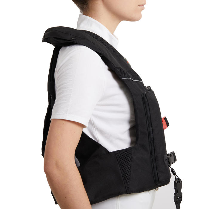 Gilet de protection Airbag Spark 2 Adulte.