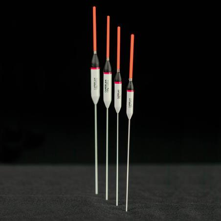 "2 PLŪDĖS KARPIŲ ŽVEJYBAI ""PF-F900 CC3 1.2 g"""