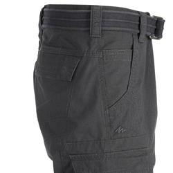 Travel 100 Men's Pants - Dark Grey