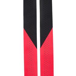 Ruban de cintre noir et rose (couleur origine)