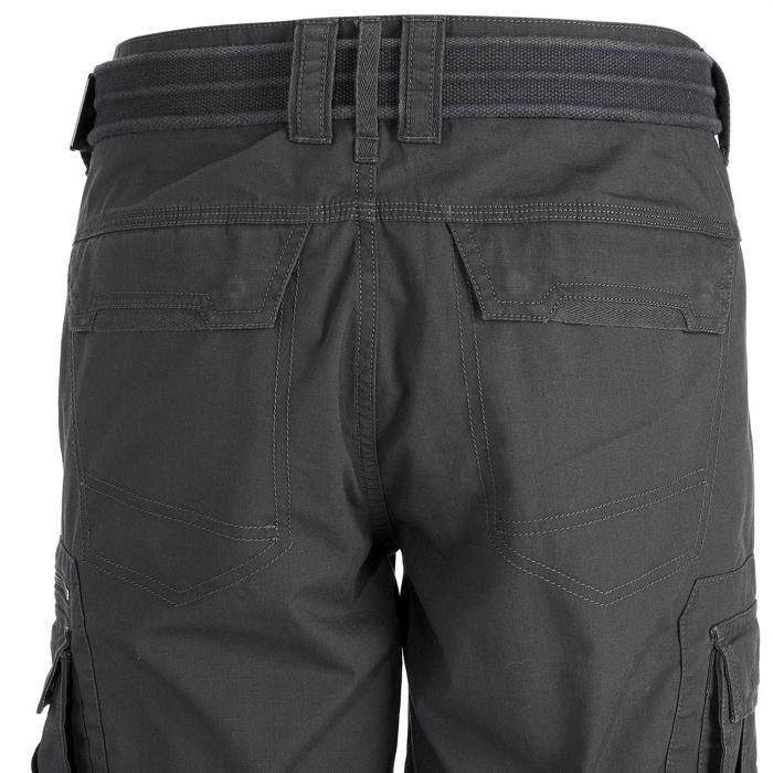 Pantalon TRAVEL 100 HOMME - 18040