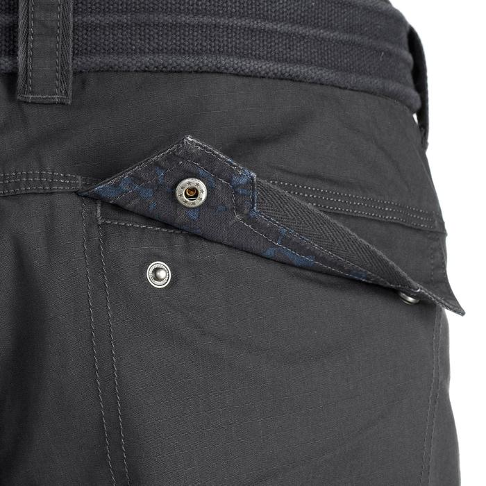 Pantalon TRAVEL 100 HOMME - 18041