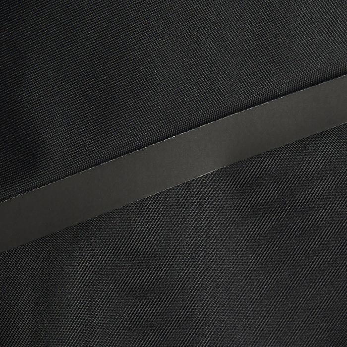 Windjack 100 zwart