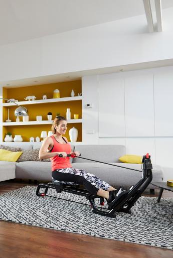 Cardio_Rudergerät_Fitness
