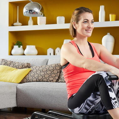 FITNESS   COMPLETE GUIDE TO BUILD YOUR HOME GYM