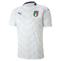 Futbolininko marškinėlių suaugusiesiems kopija, Italijos išvykos