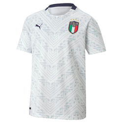 Voetbalshirt voor kinderen replica uitshirt Italië