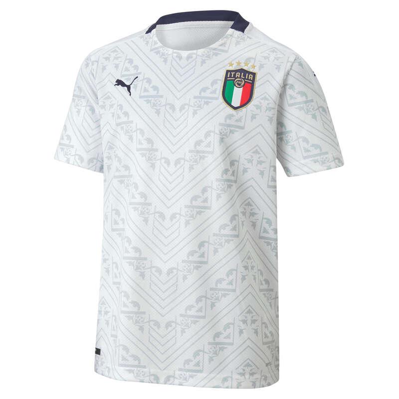 Olasz nemzeti válogatott Futball - Futballmez replika Olaszország PUMA - Szurkolói felszerelések