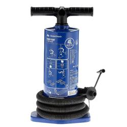 Hand Pump for Air Beds & Inflatable Mattresses