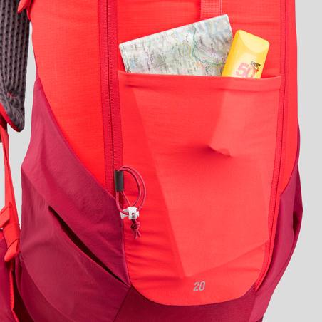 Ransel Mendaki Gunung - MH500