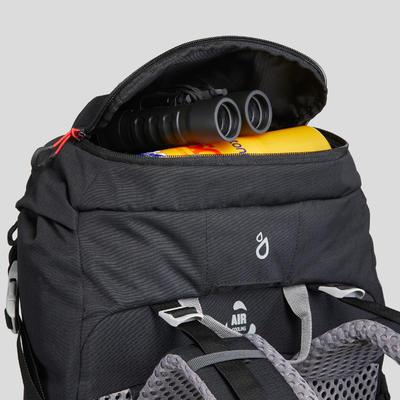 Mochila de senderismo montaña - MH500 20 L