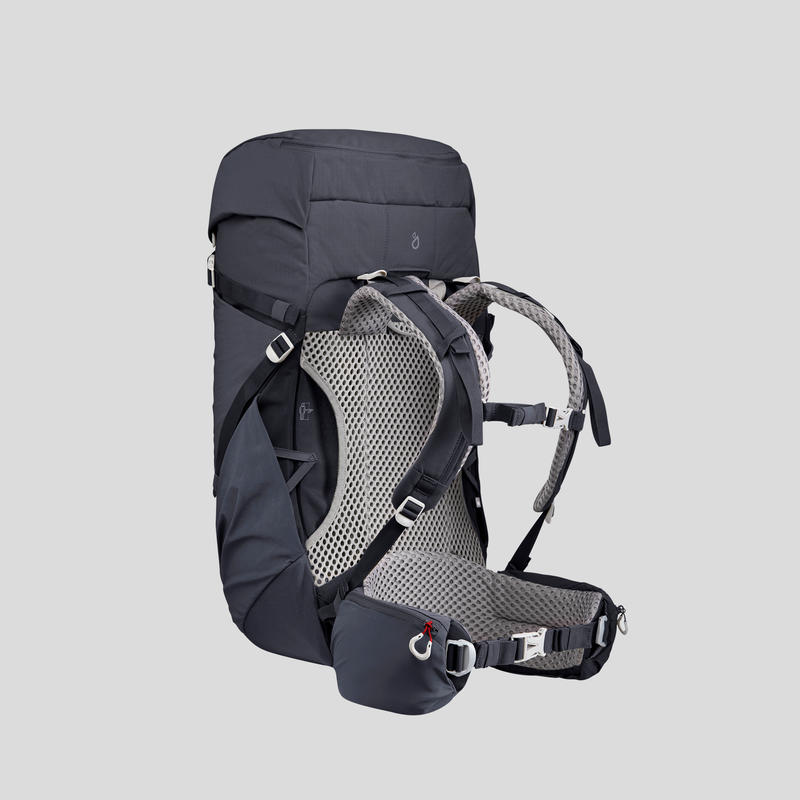 Mountain walking backpack - MH500 40L