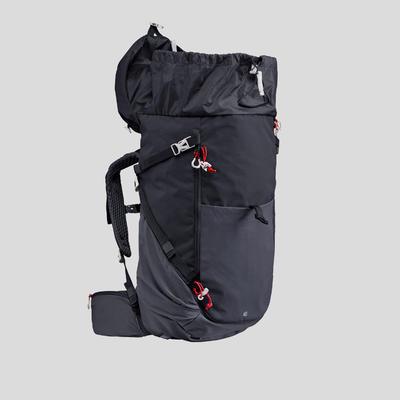 Mochila de senderismo montaña - MH500 40 L
