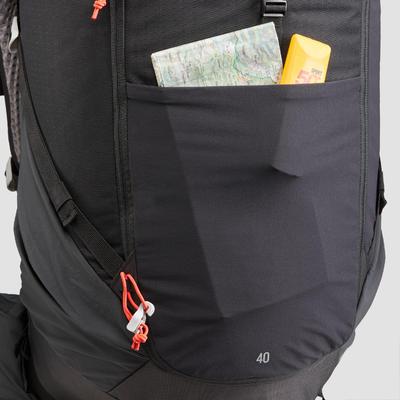 Morral de senderismo montaña - MH500 40 L