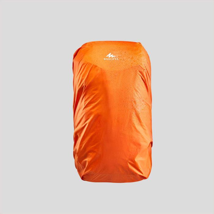 Regenhoes voor rugzakken van 20 tot 35 liter