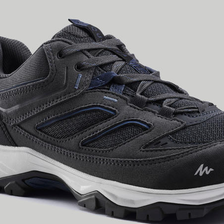 MH100 Hiking Shoes - Men