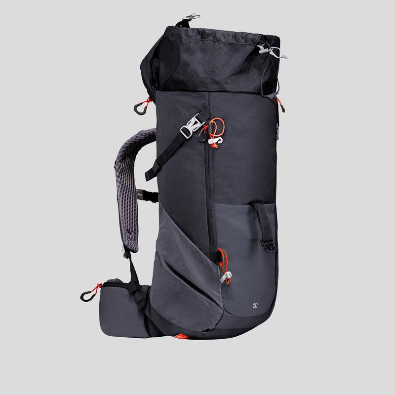 Sac à dos de randonnée montagne 20L - MH500