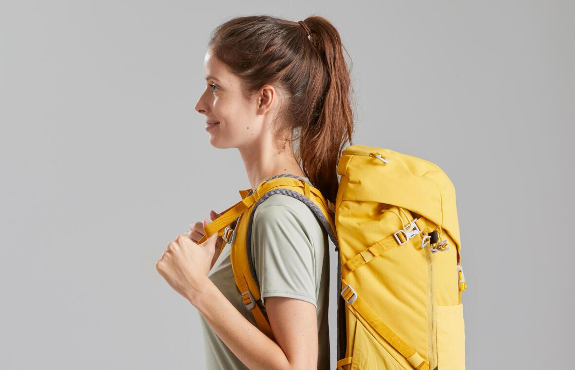 bannière rando - sac à dos