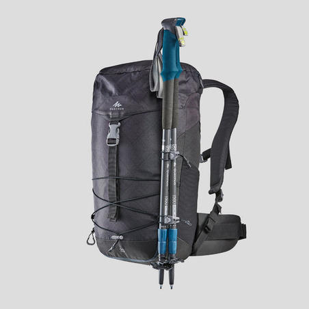 MH100 hiking backpack 20 L - Adults