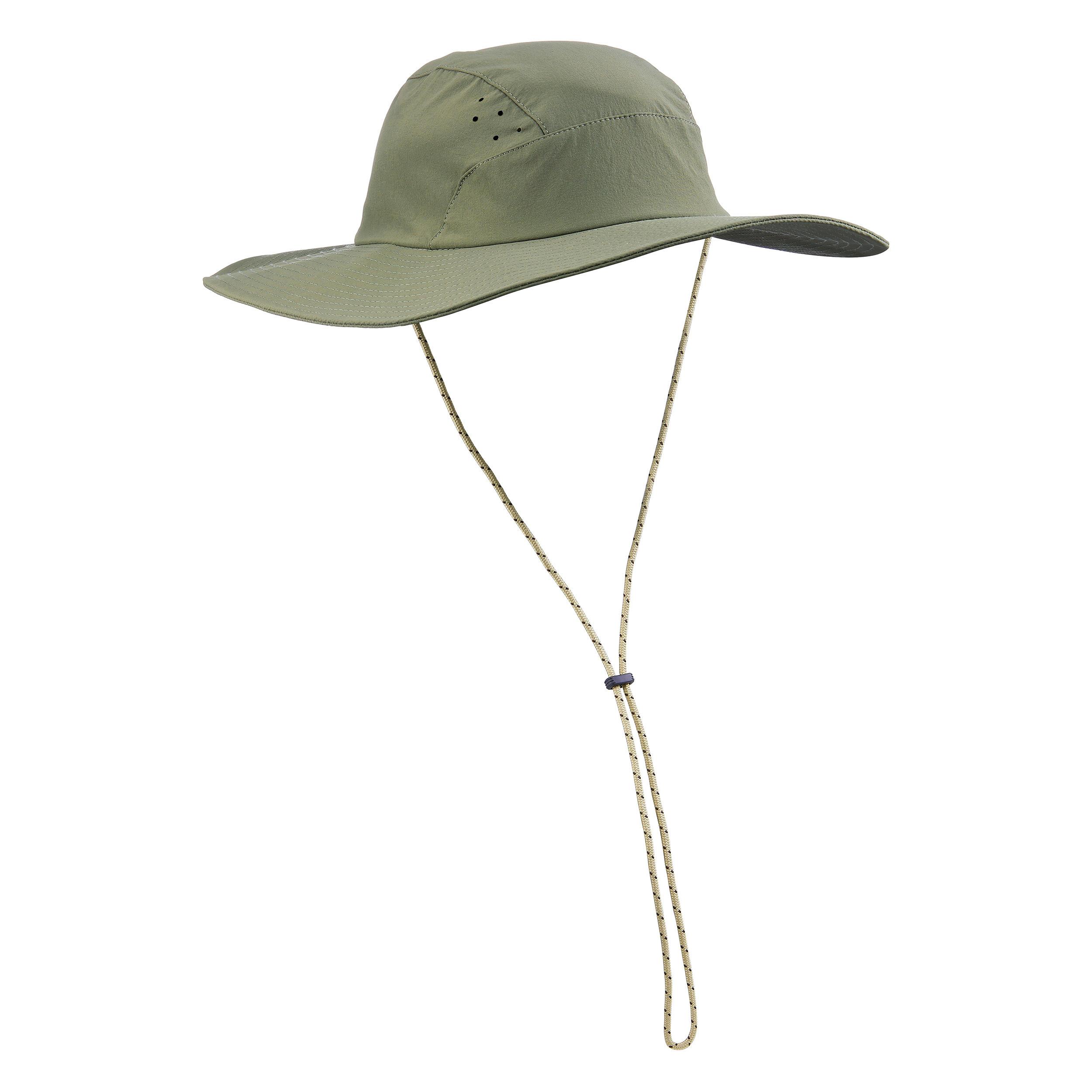 Pălărie Trek 500 Kaki imagine