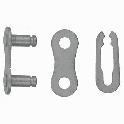 חוליות לשרשרת הילוך אחד בשחרור מהיר - שניים באריזה