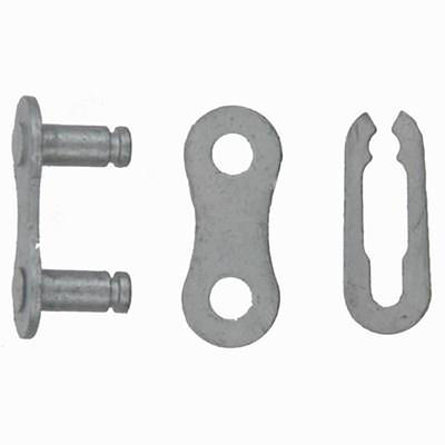 Quick Release Links for 1-speed Bike Chain - Twin-Pack