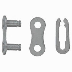 Quick-Release Links for 1-speed Bike Chain – Twin-Pack