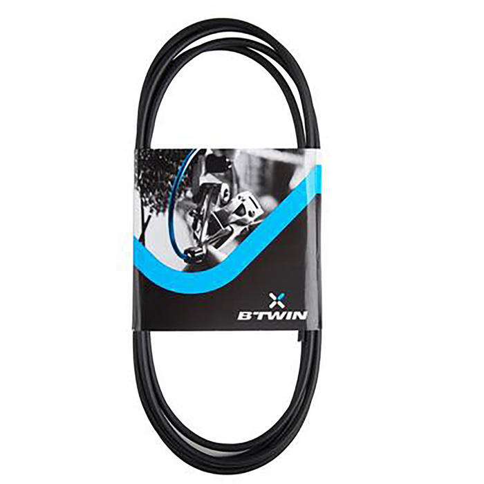 自行車變速器外管 - 黑色