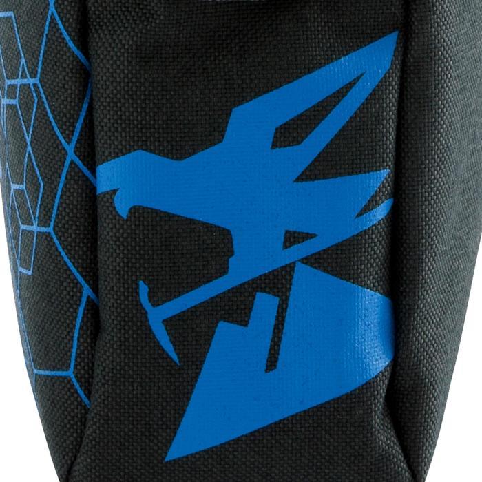 L號攀岩粉袋Stop-黑藍
