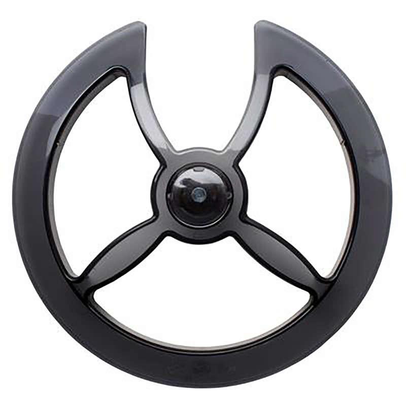 Transmisie Ciclism - Protecţie Pedalier 42-44 Dinţi BTWIN - Reparare si intretinere polivalent