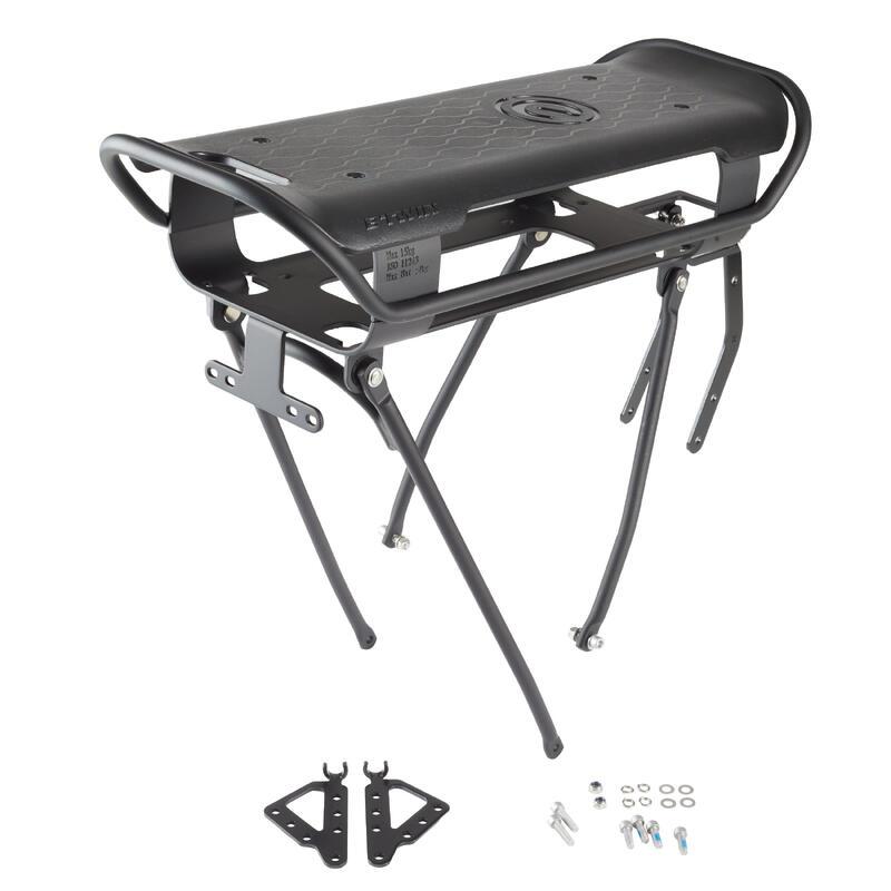 porte bagage vélo électrique original