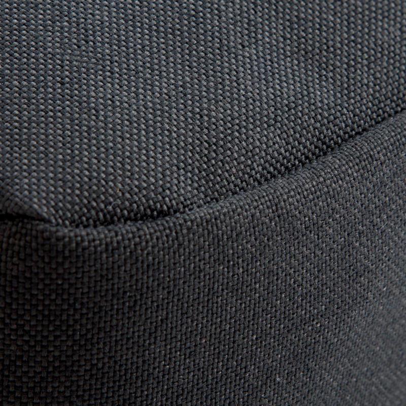 ถุงชอล์กพร้อมตัวกั้นชอล์กขนาด L (สีดำ/น้ำเงิน)