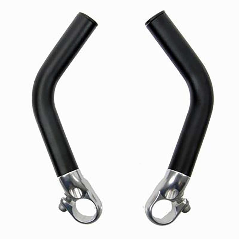 Direcţie clasică/MTB Ciclism - Capete ghidon 3 poziţii BTWIN - Reparare si intretinere polivalent