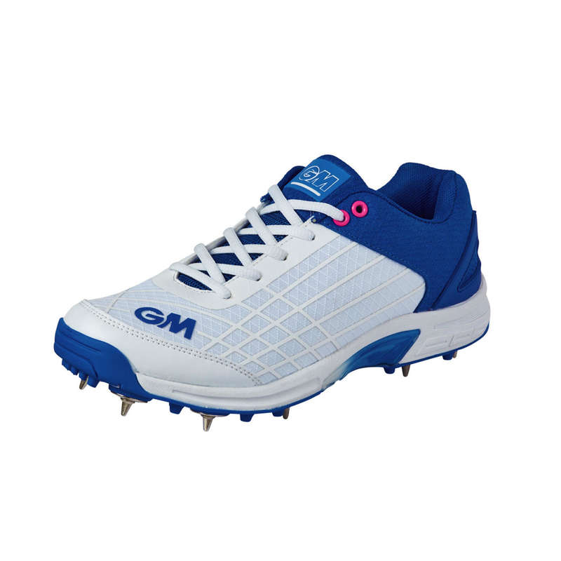 LEATHER BALL ALL PLAYER SHOES ADULT Cricket - GM Original Spike Shoe Adult GUNN & MOORE - Cricket